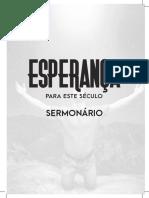 Domingos Especiais 2019 - Apocalipse Cap de 01 - 14