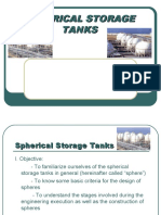 Spherical Storage Tank Presentation_rev.0