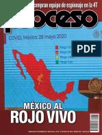 Revista Proceso 2274 (31-05-2020)