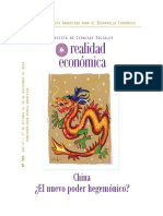 China poder Hegemónico.pdf