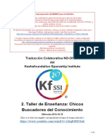 002.KidsKnowledgeSeekersWorkshopesUnofficialTranslationSpanish