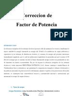 Corrección-de-Factor-de-Potencia