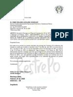 Correspondencia 09