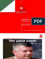 RETO DE LA EJECUCIÓN 20-01-2020