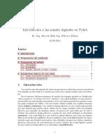 PSPylab