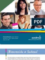 Manual del empleado Sodexo