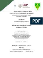 Flujo Multifasico- Unida 6 Estranguladores- Equipo 4