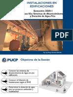 Clase 02.a  Sistemas de Abastecimiento y Dotación de Agua.pptx