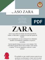 CASO ZARA