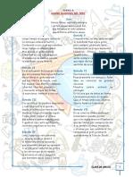 CLASE PROGRESIVA DE COMPAÑERO - ANEXO 3 - HIMNO NACIONAL DEL PERÚ COMPLETO ESPAÑOL Y QUECHUA
