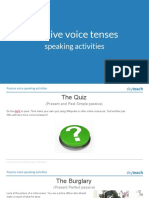 passive_voice-tenses-speaking-activities
