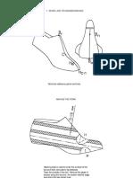 Italian method of shoe design
