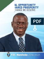 FDC Manifesto 2016-2021.pdf