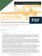 puppet benefit EVV-Report-Ex2