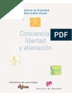 Conciencia, libertad y alienación.pdf