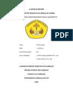 Nurul Azizah_1118005621_Injeksi Rekonstitusi Na Amox 5%_Resmi