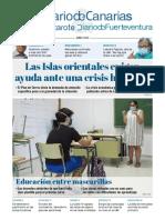 Edición de junio de DIARIO