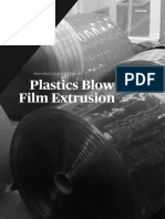 manufacturing-blown-film-extrusion