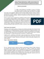 Cercetare Despre Selectarea Personalului (1)