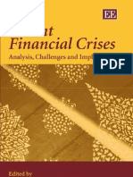 Recent Financial Crises