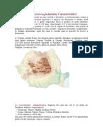 Pozitia Judetului Brasov in Cadrul Regiunii Centru