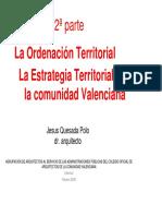 Parte 2 Ordenación Territorial - ETCV