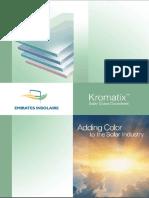Kromatix_Glass_Datasheet