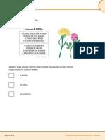 3º ano - LP - Av. Formativa - 1B (Aluno)