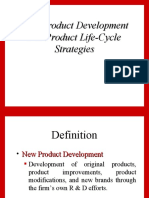 10 - PLC and New Product development(1)
