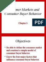 6 - Consumer Buying behaviour(1)