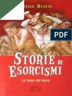 Arrigo Muscio - Storie di esorcismi - La fossa del leone.pdf