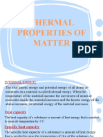 THERMAL PROPERTIES OF MATTER.pptx