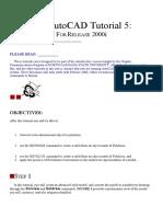 Autocad Act- 5.doc