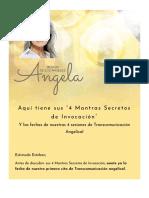 Su Talismán de Poder Absoluto - Angela, Medium de los Ángeles.pdf