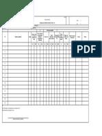 REG-SSO-89.00 Registro Control Clinico - Medico Preventivo Ingreso a cam...