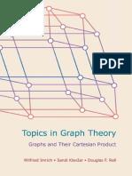 Graph theory - Topics