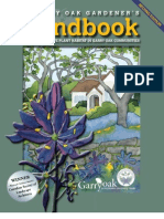 GOERT Gardeners Handbook