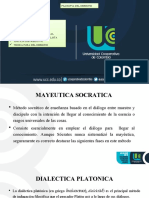 MAYEUTICA - DERECHO NATURAL