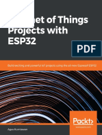 Agus Kurniawan - Internet of Things Projects with ESP32