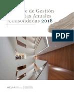 Informe Integrado Grupo Meliá 2018.pdf