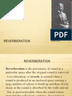 REVERBERATION 2