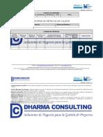 FGPR_690_06 - Informe de Métricas de Calidad