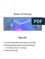 Arcing Basics