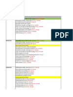 AMENDED Master Timetable (SoE PERIOD) - 27 April 2020.xlsx