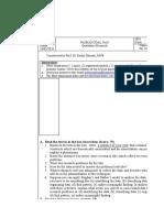 BS-UAS Qualitative Research