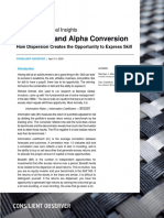 dispersion-and-alpha-conversion