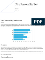 The Big Five Personality Test _ Truity123