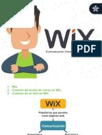 material-formacion-wix