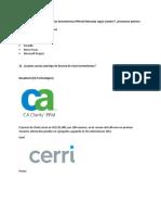 Cuáles son las 5 principales herramientas PPM del Mercado según Gartner