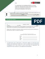 PROTOCOLO-Ficha Infraestructura Educativa